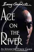 recommended poker books: Ace on the River