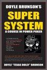 Best Poker Books: Supersystem